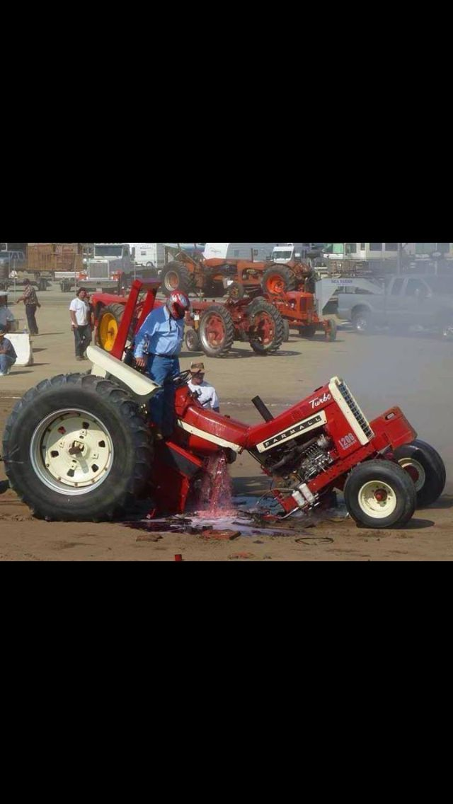 Ih Tractor Pulling T Shirts : Best tractor pulling ideas on pinterest bmpt