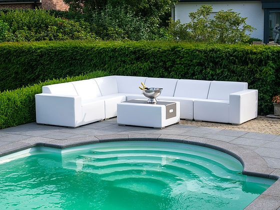 42 best Outdoor Lounge images on Pinterest Couches, Chairs and Decks