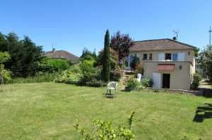 A vendre maison à Gravigny