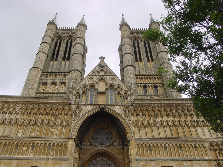 Lincoln, United Kingdom
