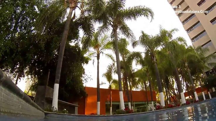Departamento de Lujo en Colinas de San Javier Acueducto