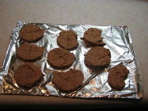 Easy homemade cat treats to make. Do I dare to be this level of cat crazy?