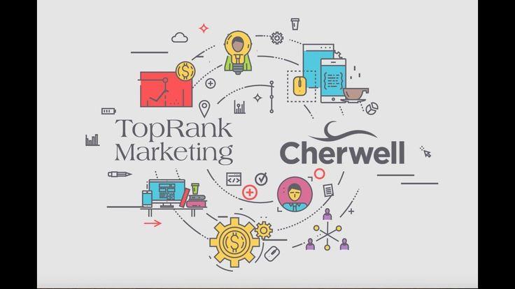 Influencer Marketing Case Study: Cherwell Software