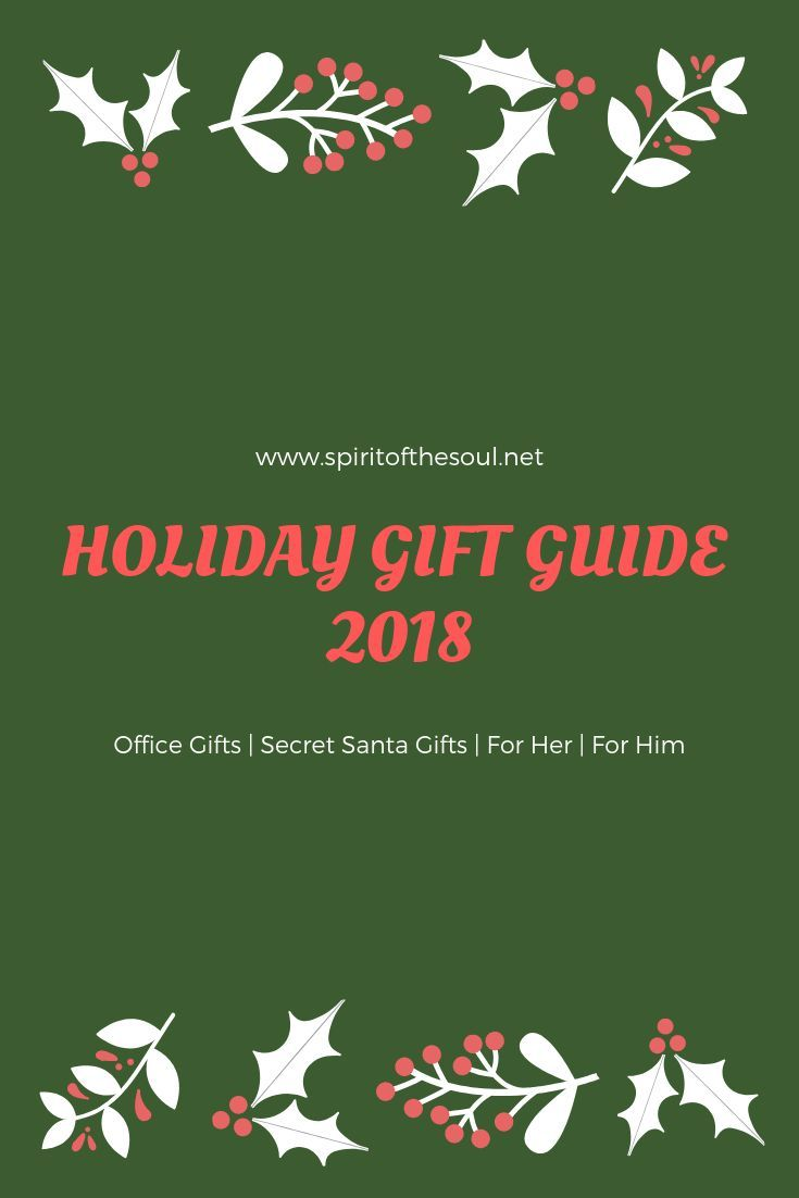 2020 Inexpensive Gift Ideas Ultimate Office Gift Exchange Guide 2018 | Baby Board | Christmas