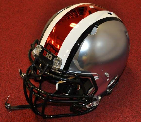 Ohio State 2012 Chrome