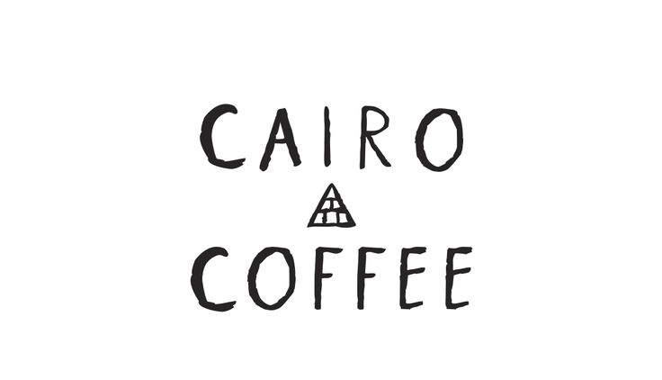Cairo Coffee // 2017 Detroit Fair #renegadecraftfair