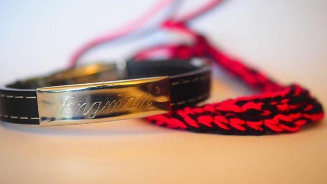 Win these awesome hand made bracelets from SteffenEngman Original Wear & Merchandise #SEOWM - JOIN in here: http://ift.tt/2DyC17K #merch #merchandise