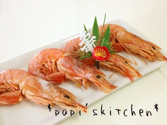 御節にも☆海老の美味しい茹で方!! by papikun [クックパッド] 簡単おいしいみんなのレシピが225万品