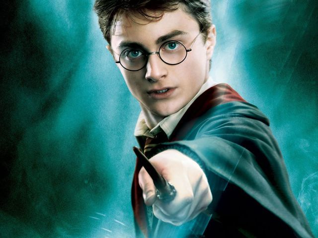 I got: Top 5% of Harry Potter fans! 95% of Harry Potter Fans Can't Get Over 75% On This Quiz
