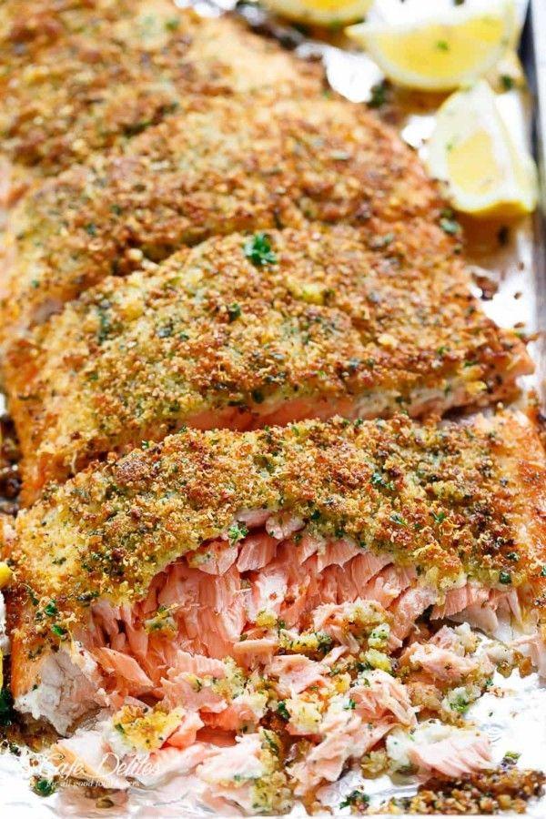 4 Einfache Lachs Rezepte Und Ein Paar Geheimtipps Essen Und Rezepte