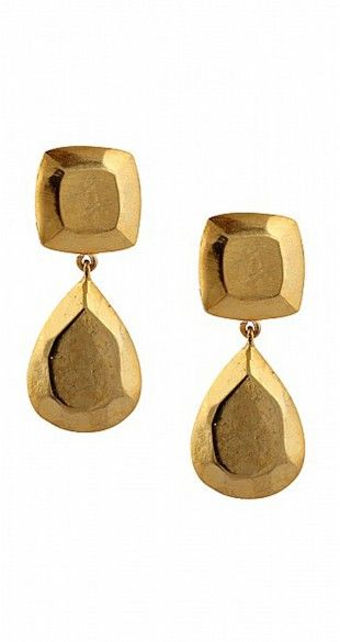LOOKING BACK EARRINGS #EinaAhluwalia