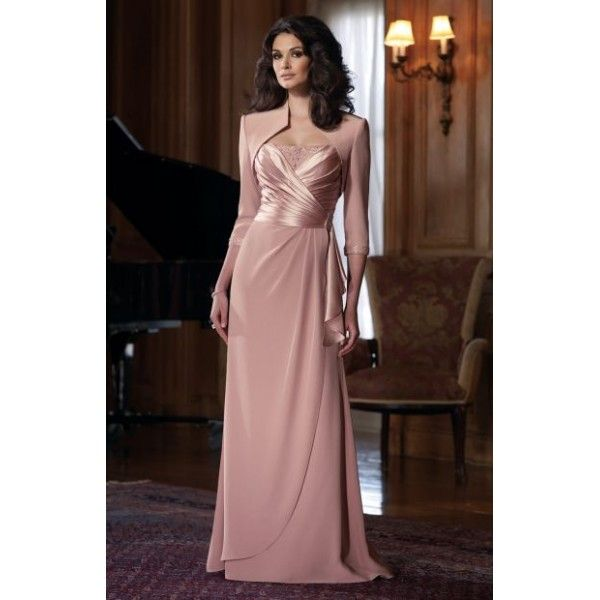 Mon Cheri Mother Of The Bride Dresses: Mon Cheri Mother Of The Bride Dress