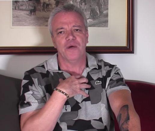 """Alofoke Entrevista A """"Popeye"""" Ex Sicario De Pablo Escobar"""