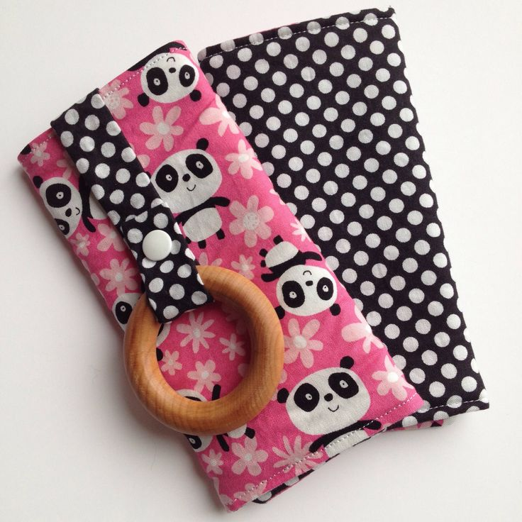 Pink Pandas, Baby Carrier Drool Pads - reversible / Tula / Ergo / Lillebaby / SSC - Suck Pads - polka dot pattern - Baby Girl by TheNightOwlsCrafts on Etsy https://www.etsy.com/ca/listing/535137573/pink-pandas-baby-carrier-drool-pads