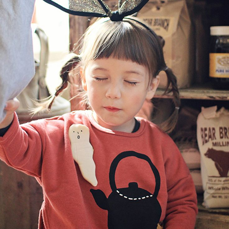 Anyone for a cup of tea, please? Camoma Tee - Annika. You can purchase it here:http://www.tatataworld.com/product/flying-sleeve-coat