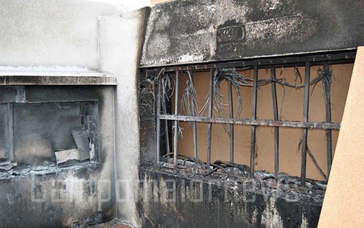 Incêndio destruiu zona de acesso ao aglomerado habitacional que irá realojar famílias do Mártir Santo