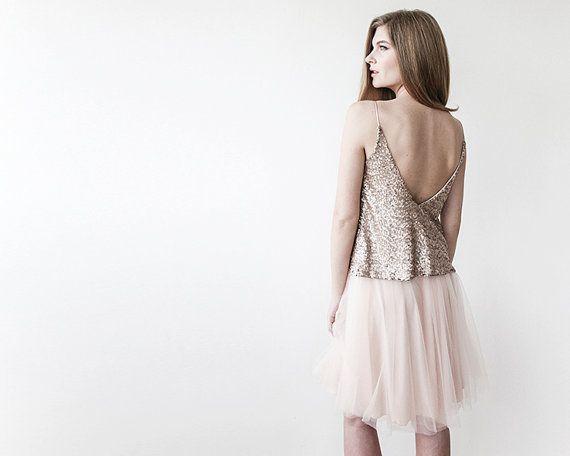 Pink Blush skirt  Fairy tulle skirt  Party Skirt  by BLUSHFASHION