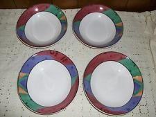 Sango Dinnerware--Eight  Bowls --Nexus