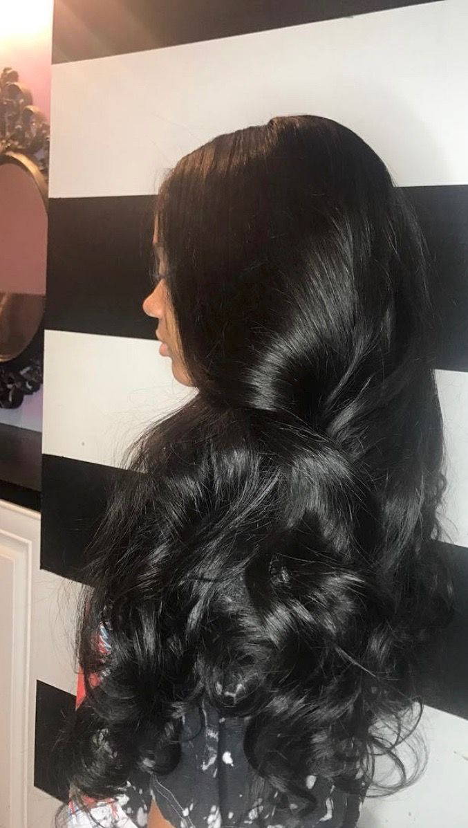 sew in weave hair styles best 25 weave hairstyles ideas on sew in 9778 | cfb4b0a649afd71be68c16ecdfe0aeb6