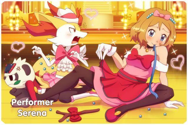 Bilder pokemon nackt pokemon maike