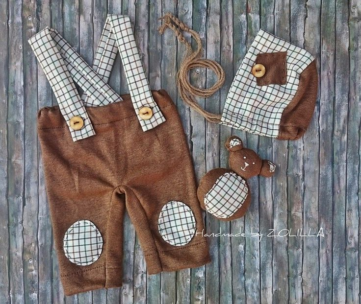 Baby dress / photo props :)