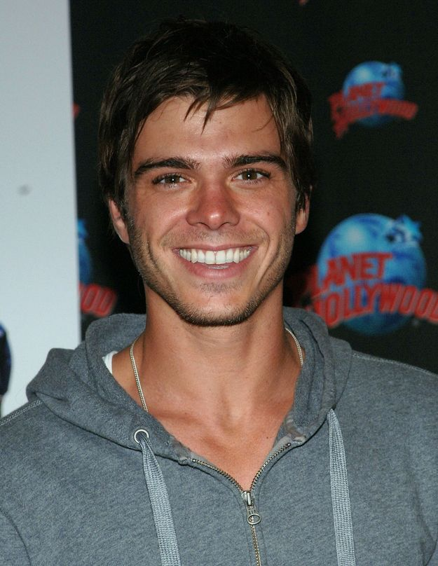 In conclusion: Matthew Lawrence is the best Lawrence brother to ever exist in this world. The End.