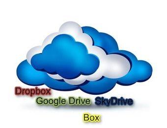 Deux applications pour connecter les services de stockage en nuage en un seul endroit