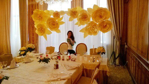 Товары Украшение свадьбы в Ярославле от Анны Калининой | 33 товара
