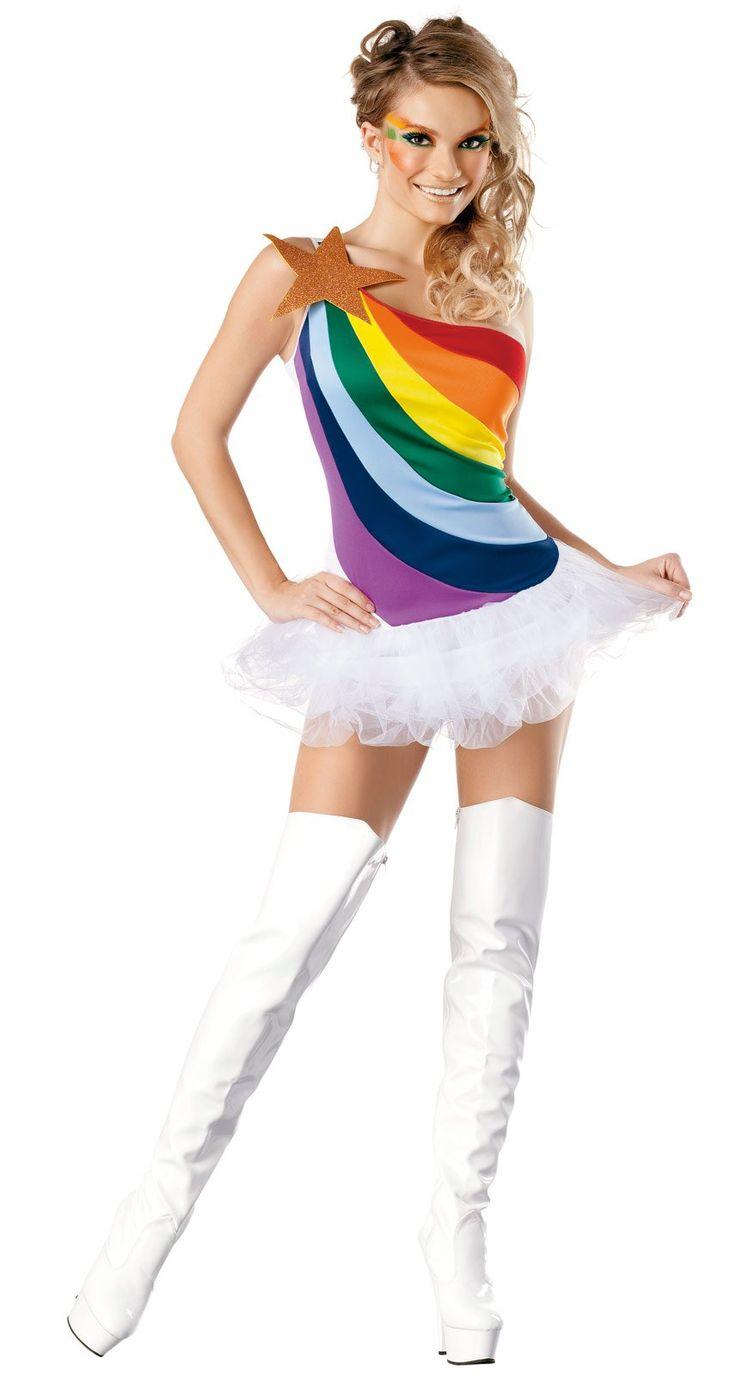 93 best rainbow brite images on Pinterest | Rainbow brite, Halloween ...