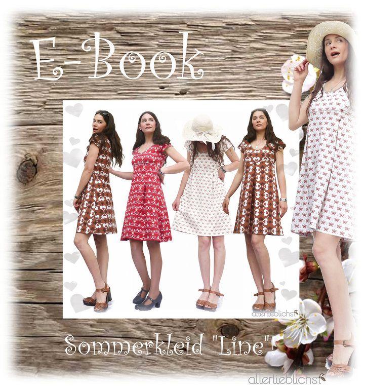 E-Book Line