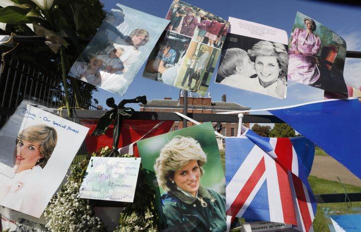 New top story from Time: Derek Arnold Villanova University / The ConversationWhy Princess Diana Conspiracies Refuse to Die http://time.com/4923594/princess-diana-death-conspiracy-theories/| Visit http://www.omnipopmag.com/main For More!!! #Omnipop #Omnipopmag