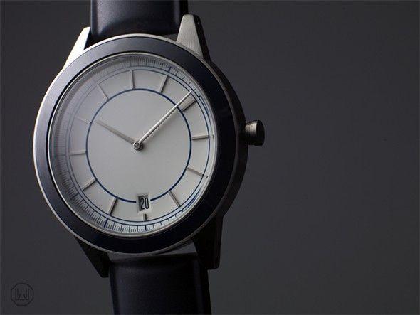 Uniform Wares 351 series #minimalist #watch