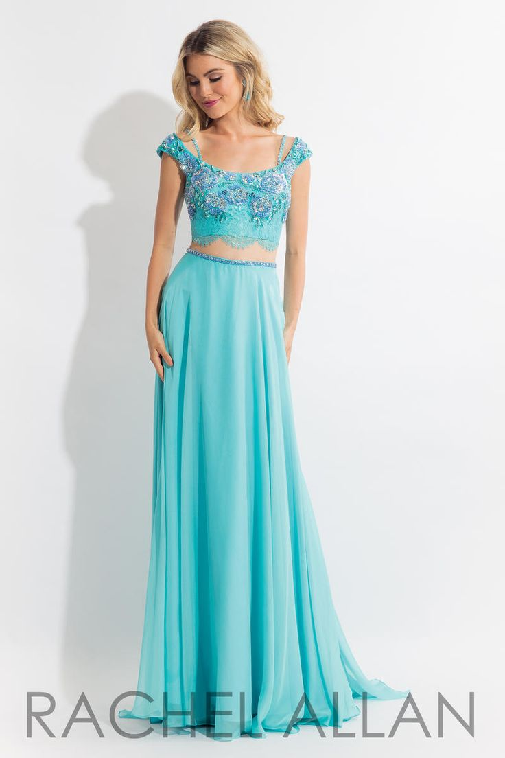 e31ff2ee589 Rachel Allan 6130 Prom 2018 - Shop this style and more at oeevening.com