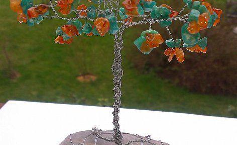 Miniatura stromu