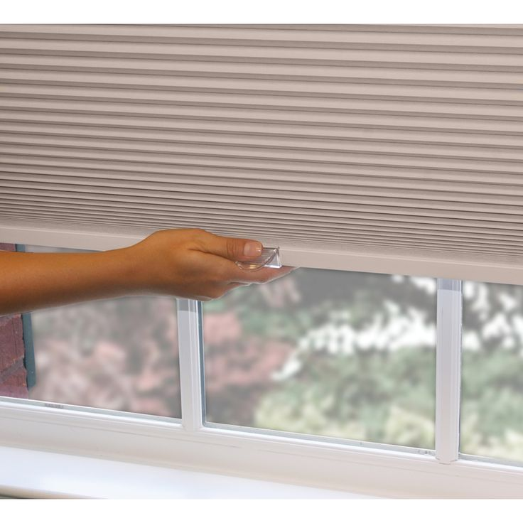 Product image 5 cellular shades cordless cellular