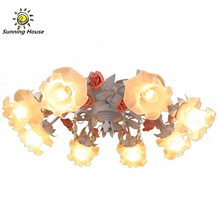 Modern Crystal Ceiling Lights For Living Room Kitchen luminarias para sala plafon led Crystal Ceiling Lamp Fixtures For Bedroom