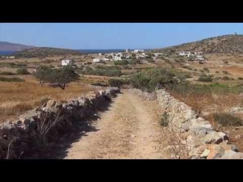 schoinousa small cyclades greece | photos/Videos