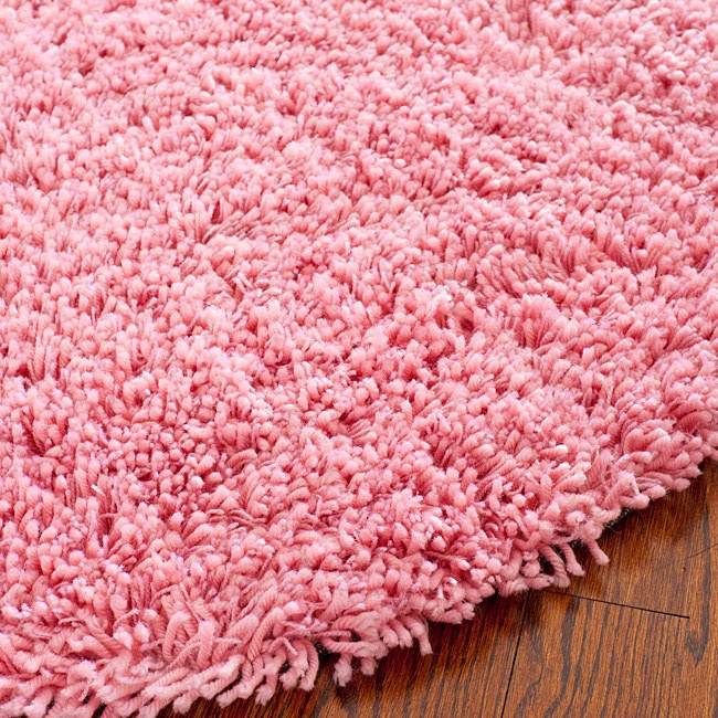 Pink Shag Rug Baby Bolt Pinterest