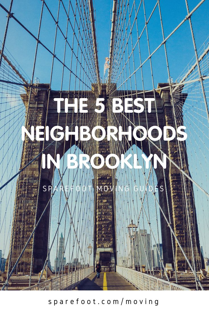 Brooklyn has also become New York Cityu0027s