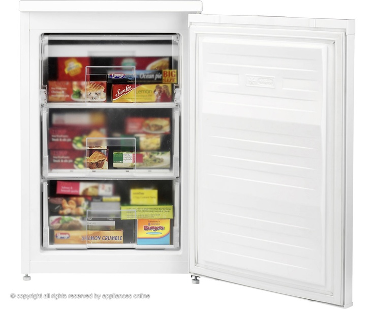 Beko small frost free freezer for the home pinterest