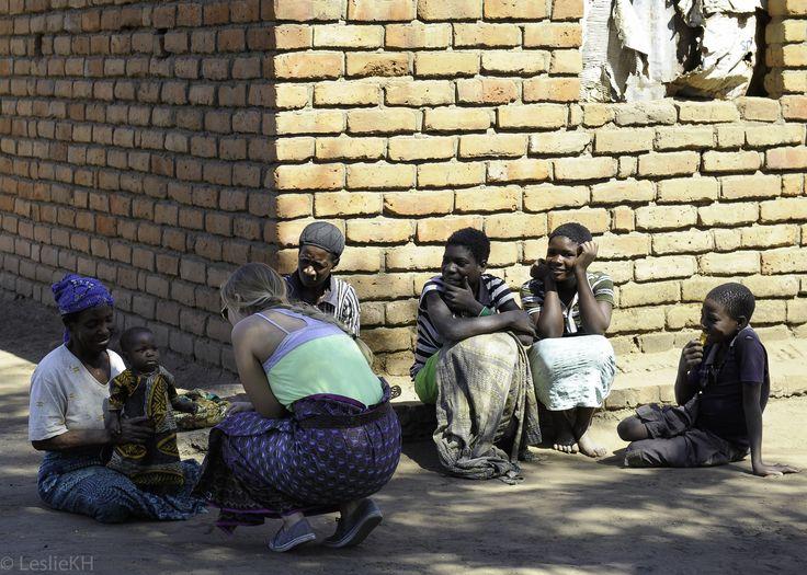 #LendingAHelpingHand #HELPChildren #Malawi #Africa #Staff #Children #MakeADifference. Photo Credit: Leslie Henderson.