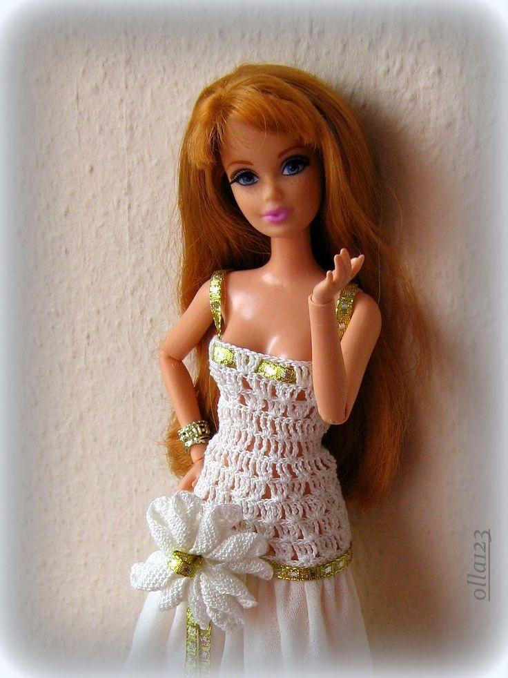 Blog o Barbie Fashionistas firmy Mattel, próbach tworzenia dla nich ubrań oraz o sztuce fotografii: Nasze małe smuteczki...