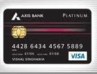 The benefits for Axis bank Credit Card holders do not end with interest-free spending, cash-back offers and reward points..Get the best offers for Axis bank credit card. Apply online  http://www.dialabank.com/article.cfm/articleid/1097  or call on 600 11 600