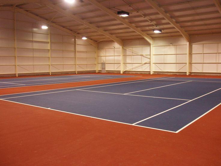 Stunning Indoor Tennis Courts Dallas Images - Interior Design ...