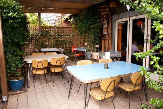 cafe komodo in prospect #adelaide #lunch
