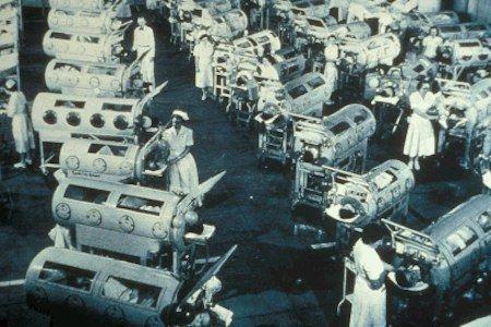 Rancho Los Amigos Hospital (Downey)   10 Haunted Places You Can Visit In California