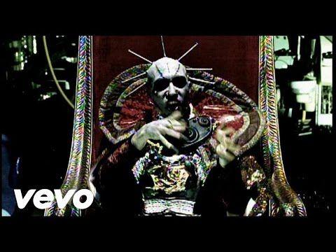 Powerman 5000 - When Worlds Collide - YouTube