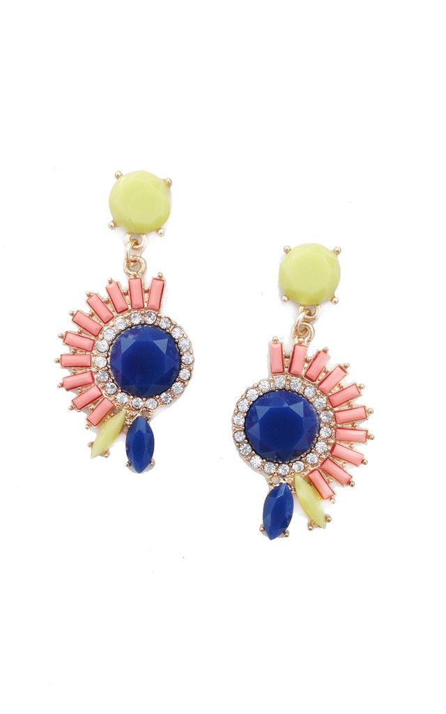 1000+ images about jewelry on Pinterest | Studs, Gemstones and ...
