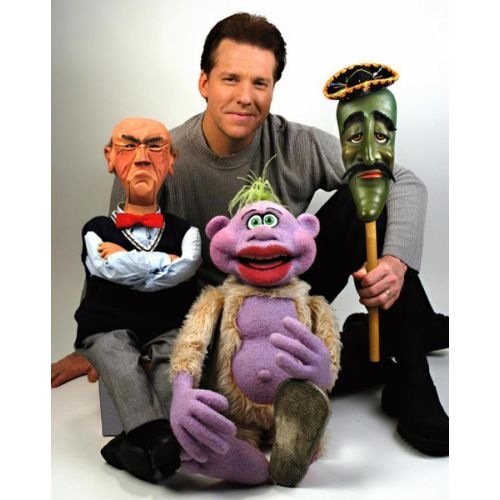 Jeff Dunham Tour Dates and Show Tickets   Eventful