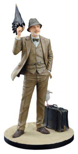 Indiana Jones: Henry Jones ArtFX Statue (Kotobukiya)